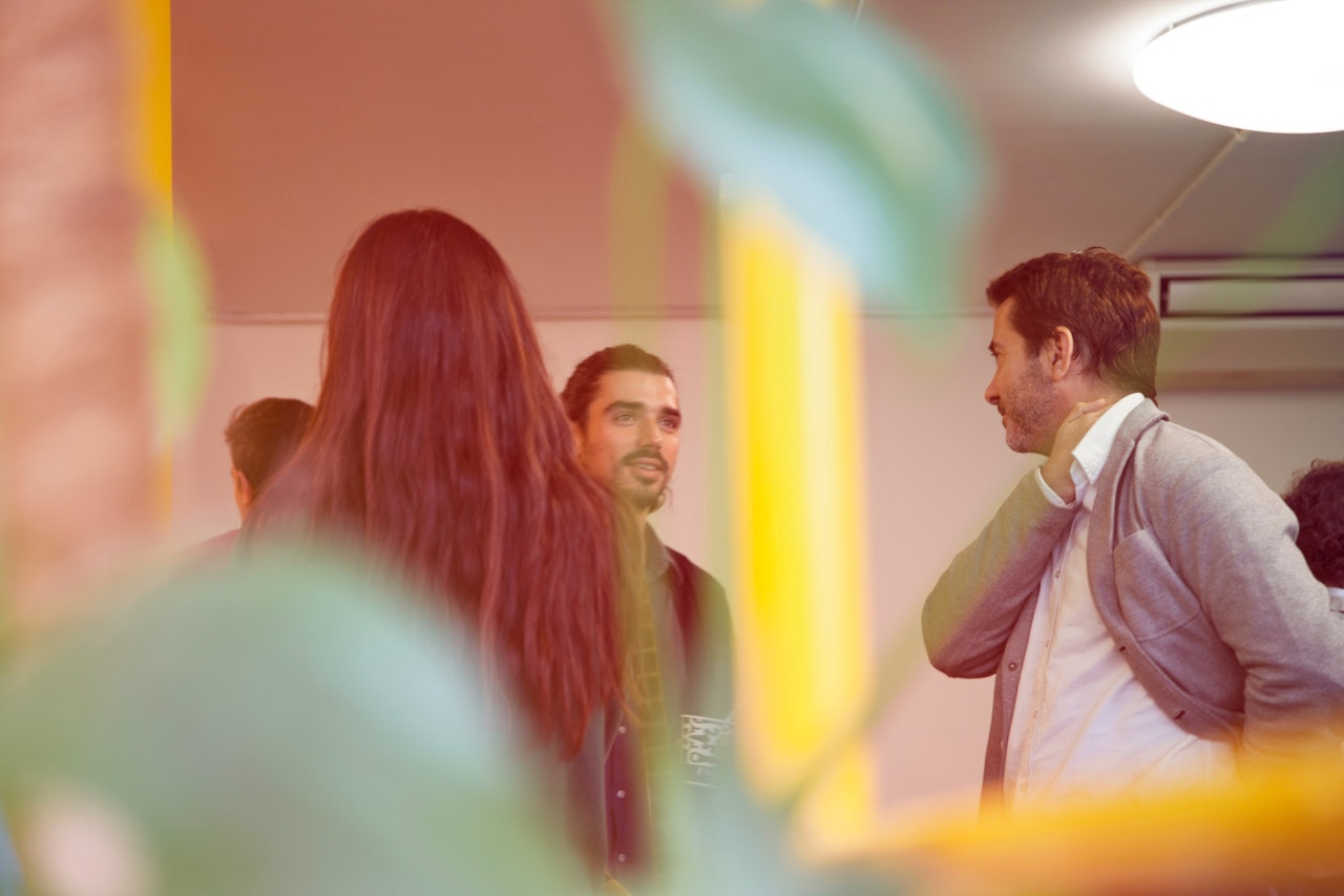 Benefits of Networking in Business