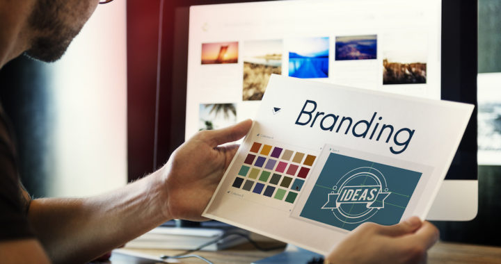 Corporate Branding Ideas and Tips